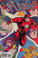 The Flash Vol. 2 (1987-2006) (Comic Book) #0