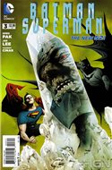 Batman / Superman (2013-2016) (Comic Book) #3