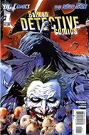 Detective Comics Vol. 2 (2011-2016) (Comic-Book) #1