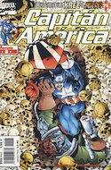 Capitán América Vol. 4 (1998-2000) (Grapa 28 pp) #8