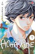 Aoha Ride (Rústica con sobrecubierta) #9