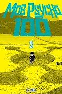 Mob Psycho 100 (Rústica con sobrecubierta) #2