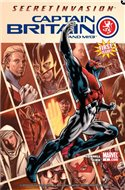 Captain Britain and MI13 (Digital) #1