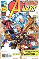 A-Next (Comic Book) #1