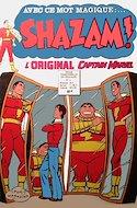 Shazam! (Agrafé. 32 pp) #4