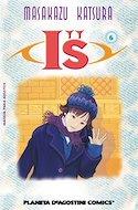 "Is'' /  I""s (Rústica, 176 páginas (2003-2004)) #6"