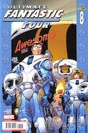 Ultimate Fantastic Four (Grapa 48 pp) #8