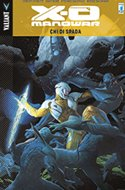 X-O Manowar (Brossurato) #1