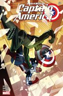 Captain America: Sam Wilson (Digital) #4