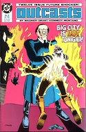 Outcasts Vol. 1 (1987-1988) (Comic Book) #6