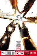 New Avengers Vol. 3 (2013 -2015 ) (Digital (2012)) #2