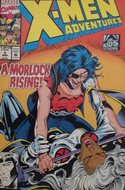 X-Men Adventures Vol. 1 (Comic Book) #5