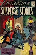Strange Suspense Stories Vol. 2 (Saddle-stitched) #33