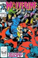 Wolverine (1988-2003) (Comic Book) #7