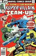Super-Villain Team-Up (1975-1980) (Grapa) #7