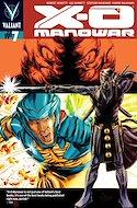X-O Manowar (2012) (Comic-Book) #7