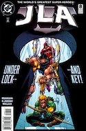 JLA Vol. 1 (1997-2006) (Comic-Book) #8
