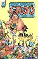Groo, the Wanderer (Rústica 48 páginas) #7