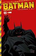 Batman: Legado (Cartoné, 264-320 págs) #2