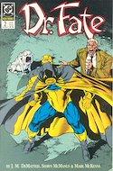 Doctor Fate Vol 2 (1988-1992) (Comic-book.) #2