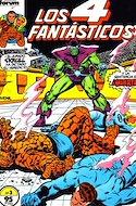 Los 4 Fantásticos Vol. 1 (1983-1994) (Grapa 36-32-24 pp) #3