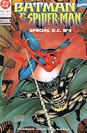 Spécial DC (Broché) #4
