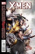 X-Men Vol. 3 (2010-2013) (Grapa) #5