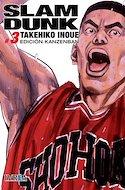 Slam Dunk - Edición Kanzenban (Kanzenban) #3