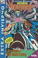 Los Vengadores Vol. 1 Especiales (1986-1995) (Grapa 64 pp) #9