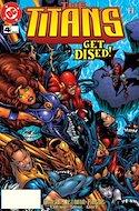 Titans Vol. 1 (1999-2003) (Comic book) #4