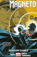Magneto Vol 3 (Tradepaperback) #3