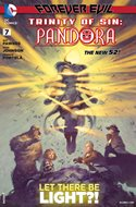 Trinity of Sin: Pandora Vol 1 (Comic-Book) #7
