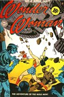 Wonder Woman Vol.1 (Comic Book) #4