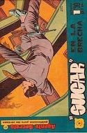 Sugar. Agente secreto (Grapa (1958-1960)) #9