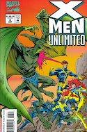 X-Men Unlimited Vol 1 (1993-2003) (Comic-Book) #6