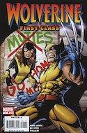 Wolverine: First Class (Comic-Book) #1