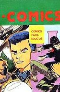 4 - Comics (Rústica) #2