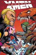 Uncanny X-Men (2016-2017) (Grapa) #5