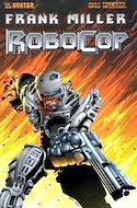 Frank Miller's RoboCop (Comic Book) #1
