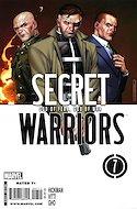 Secret Warriors (Comic-book) #7