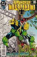 Judge Dredd (1994 DC) (Cómic grapa) #2