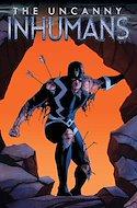 The Uncanny Inhumans Vol. 1 (2015-2017) (Comic-book) #0