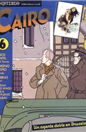 Cairo (Grapa 88 pp) #6