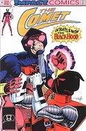 The Comet (Comic-book.) #4