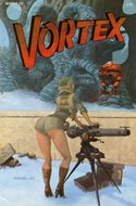 Vortex (Grapa) #6