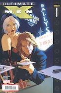 Ultimate X-Men Vol. 2 (2006-2009) (Rústica 48 pp) #1