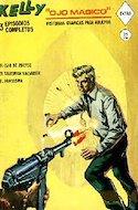Kelly ojo mágico. Extra (1967-1970) (Rústica 128 pp) #1