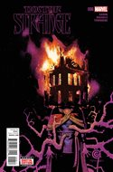 Doctor Strange Vol. 4 (2015-2018) (Comic Book) #6