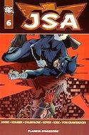 JSA (2005-2007) (Rústica 112-144 pp) #6
