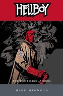 Hellboy (Softcover) #4